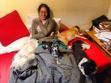 Rachel's Pampered Pups dog boarding & pet sitting