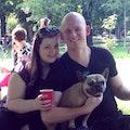 Portland Pups dog boarding & pet sitting