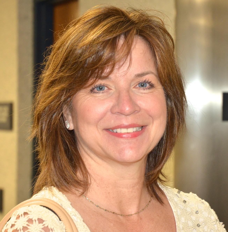 Bernadette G.