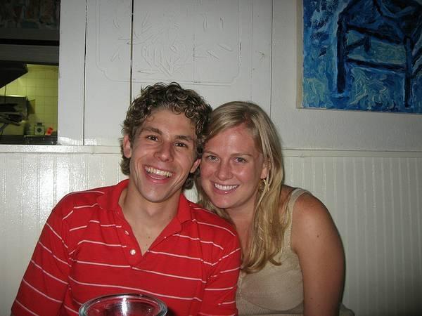 Chris & Kellie H.