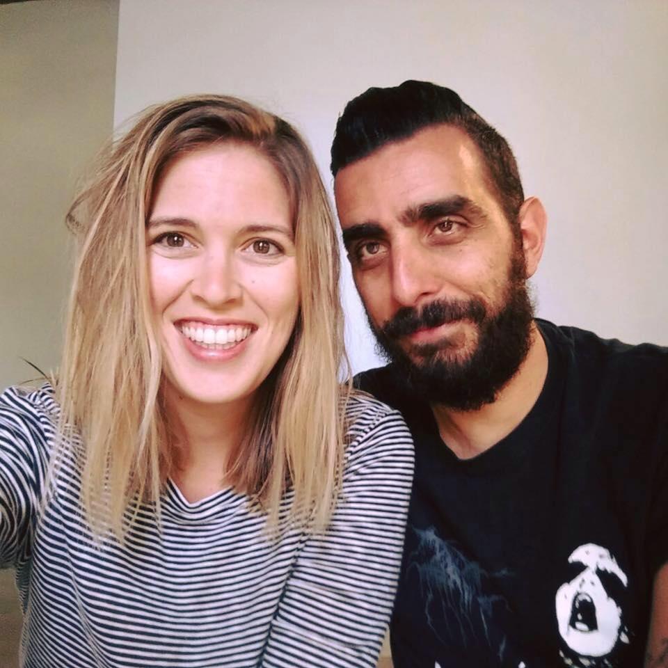 Mara & Marco A.