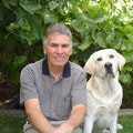 Grandpa, Loving Your Little Friends dog boarding & pet sitting