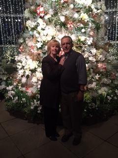 Deborah and Reid B.
