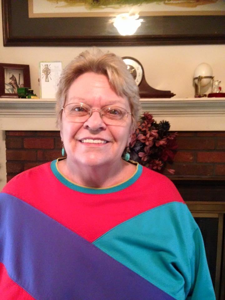 Marsha H.