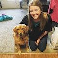 Megan's Dog Watching! dog boarding & pet sitting