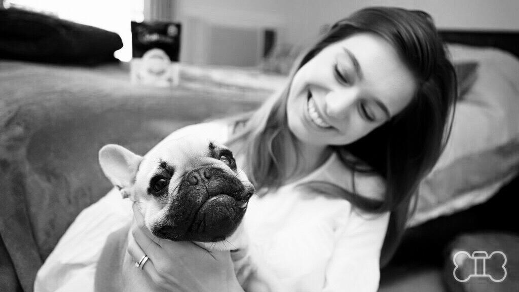 Kevin & Karolina's dog boarding
