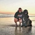 Hangout with #kayakthenewf dog boarding & pet sitting