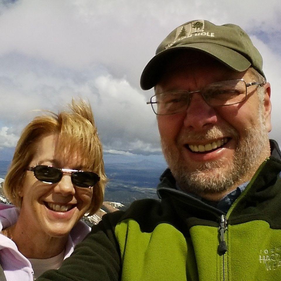 Terry & Darlene D.