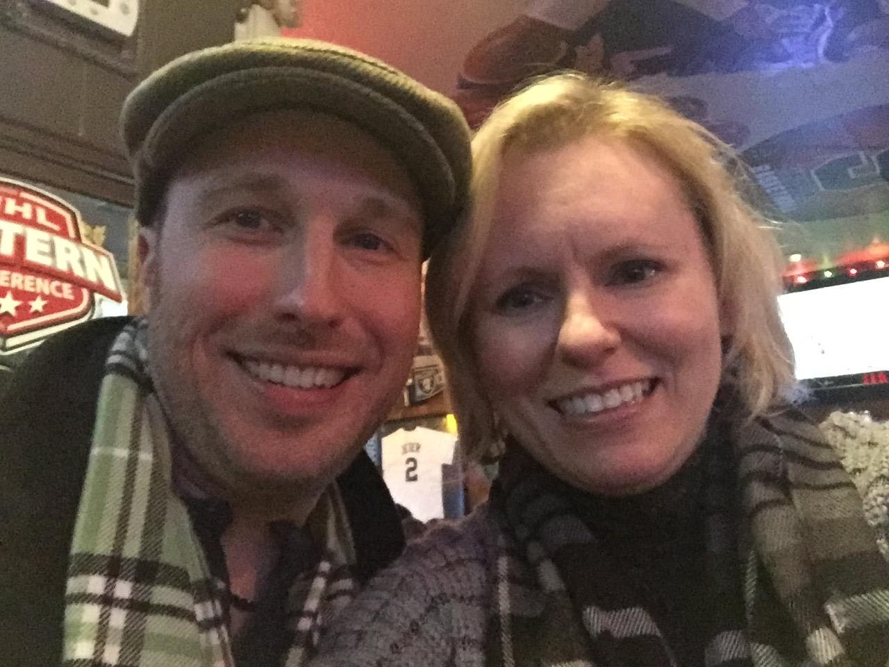 Blake & Stacy  B.