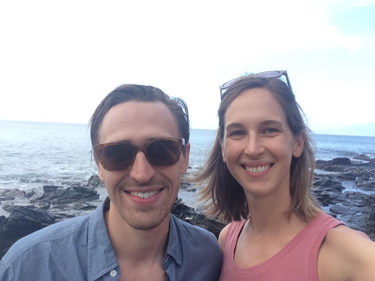 Anna & Sebastian  L.