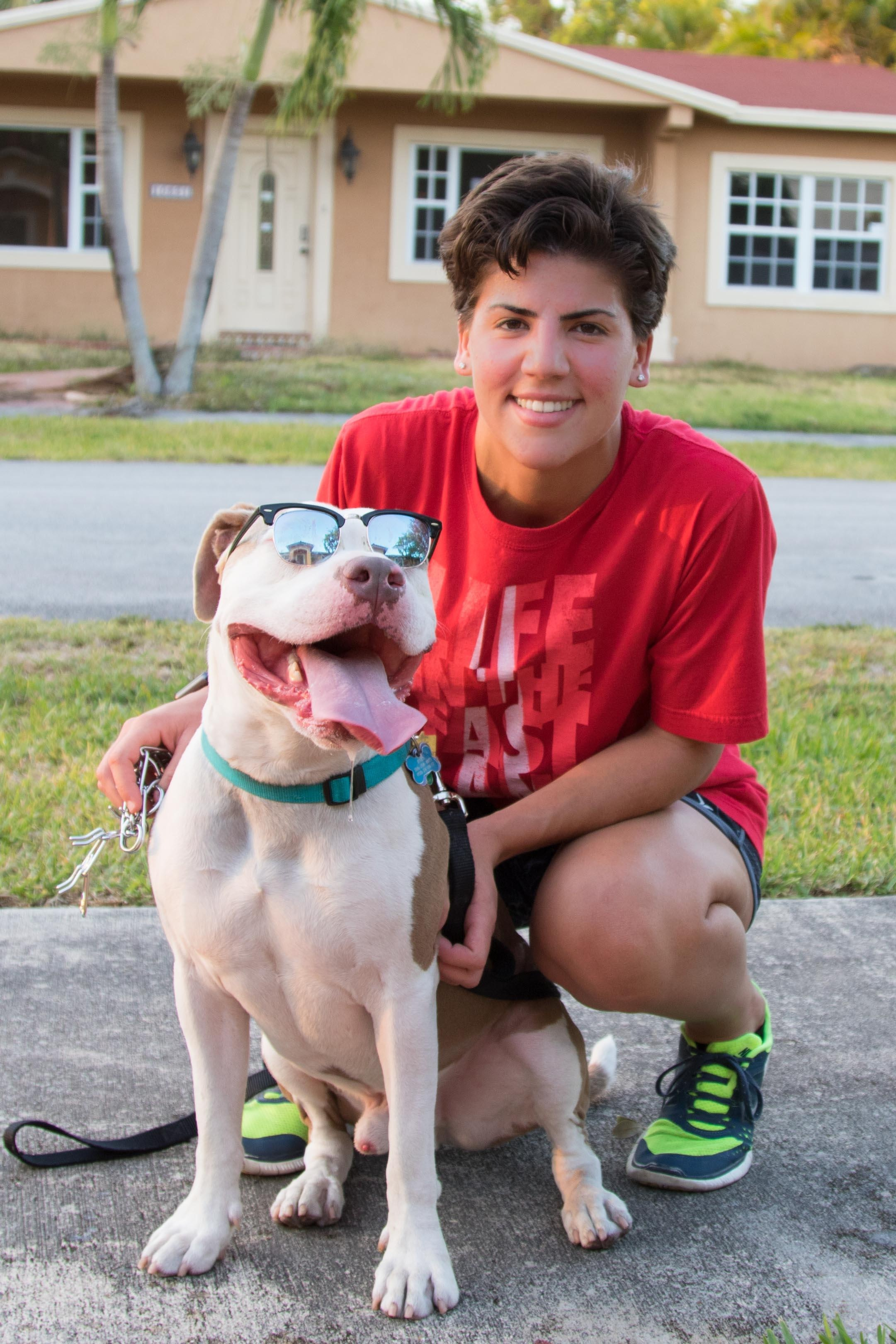 Mariella's dog day care