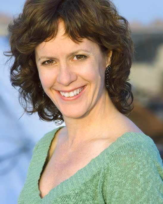 Gail T.