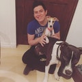 Daseot Aziri and Merlot's Home dog boarding & pet sitting