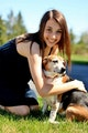 Delightful DoggyCare in Downingtown dog boarding & pet sitting