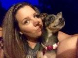 Kim's Pet Care dog boarding & pet sitting