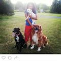 Rika's dog heaven dog boarding & pet sitting