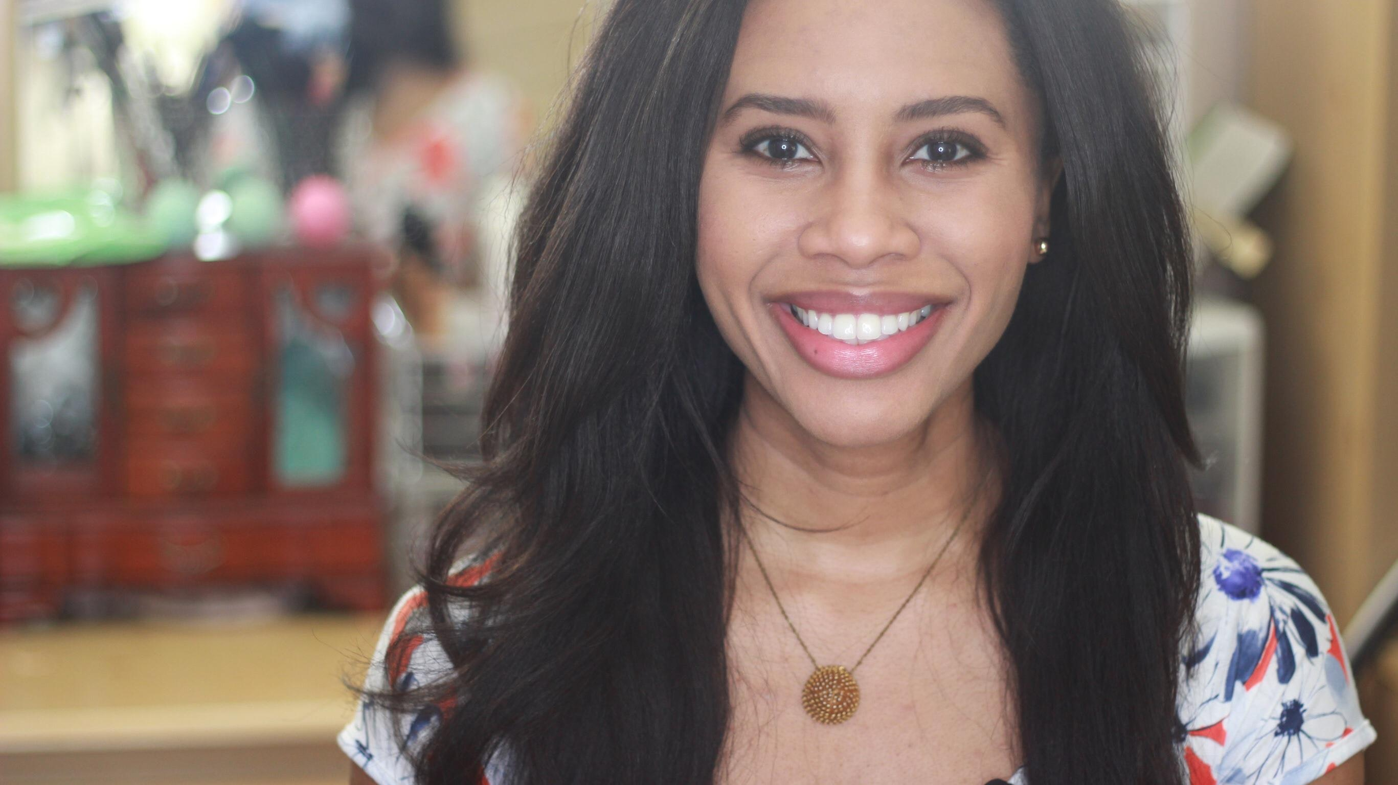 Sharifa J.