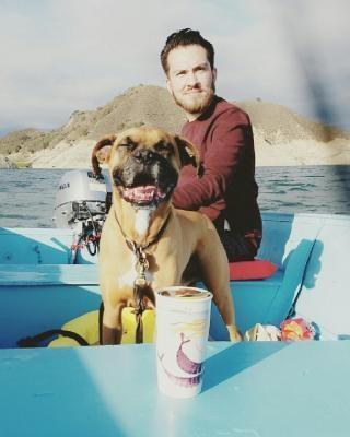 John's dog boarding