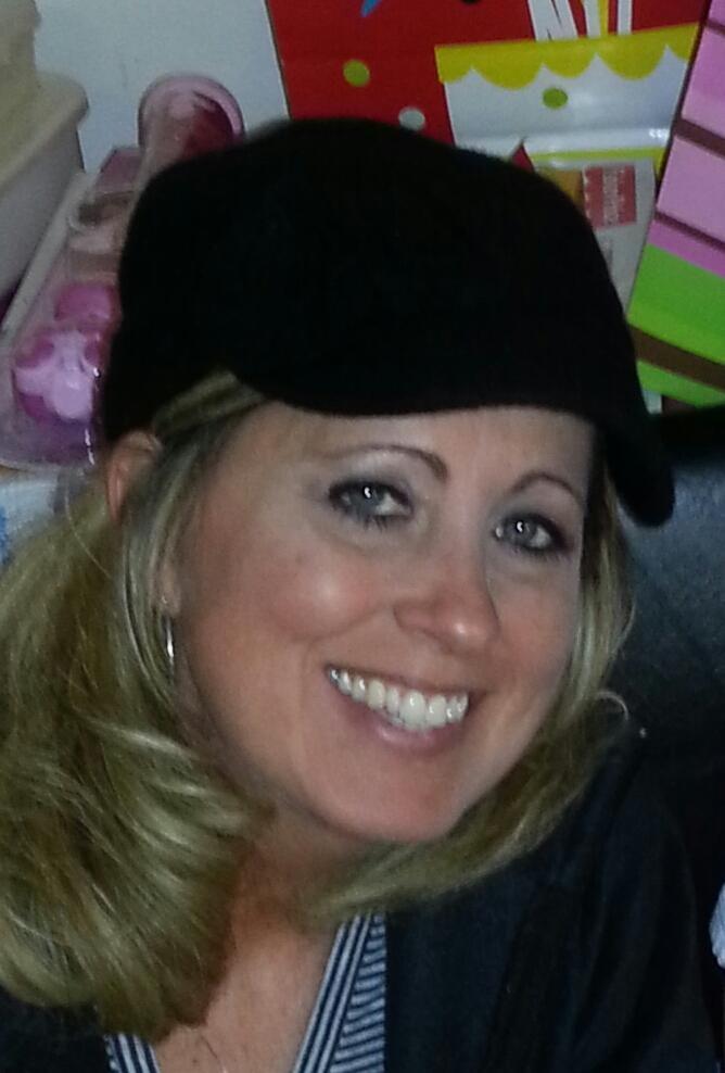 Brenda P.