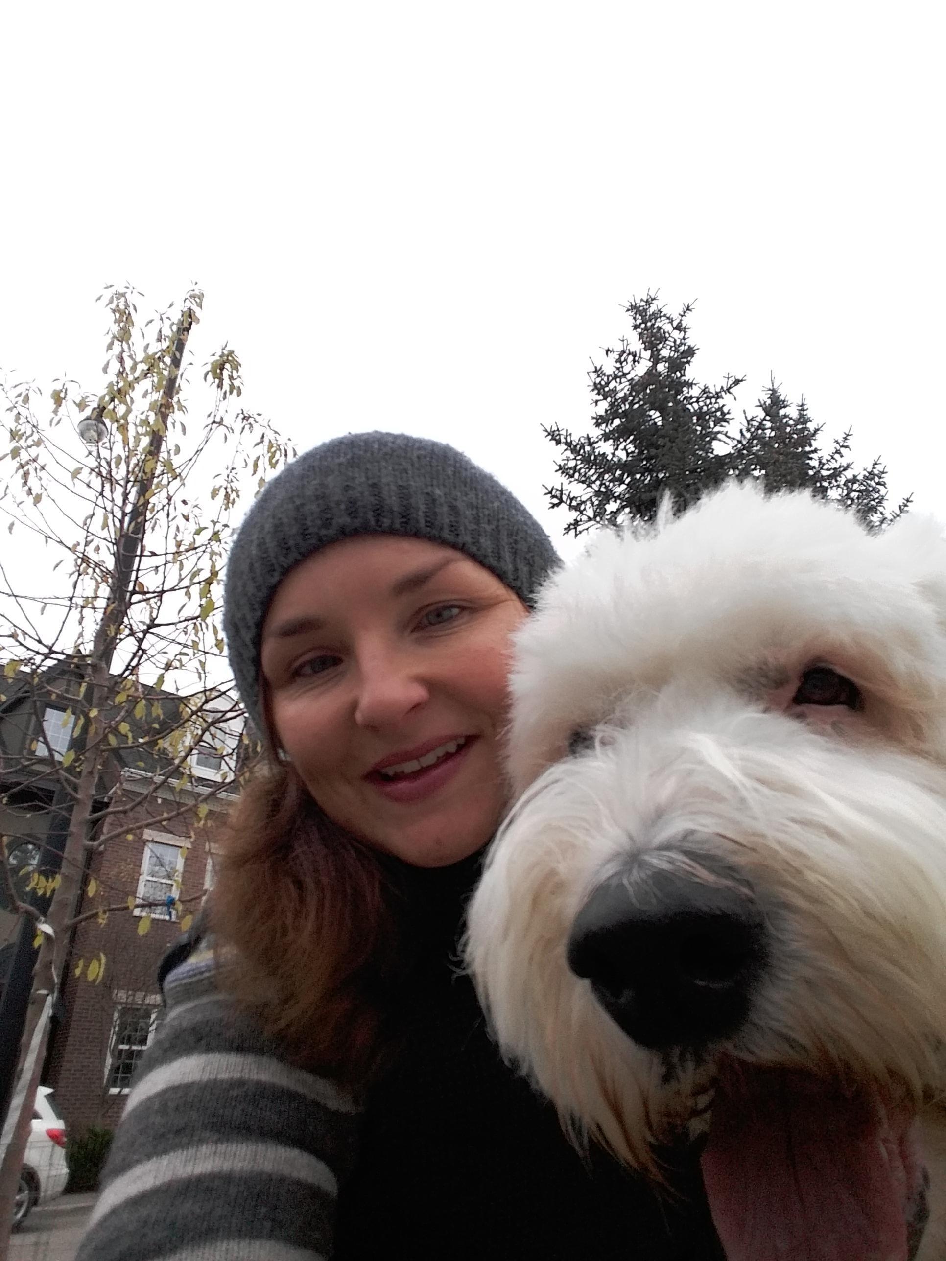 Sally's dog boarding
