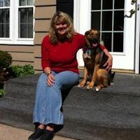 Holly's dog boarding