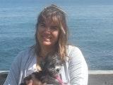 Tracy's dog sitting Rancho C. dog boarding & pet sitting