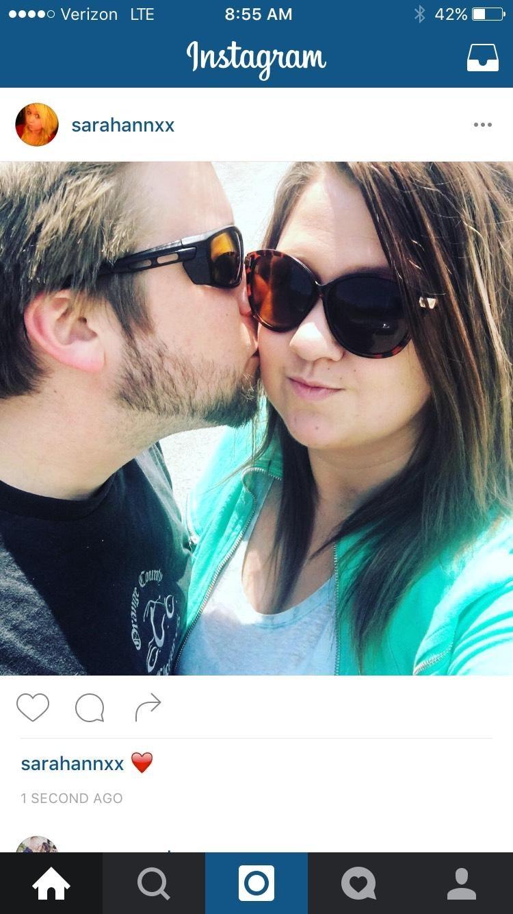Tyler & Sarah W.