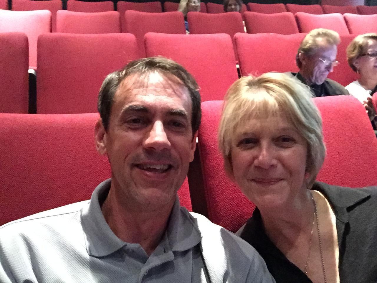 Brent & Susan  F.