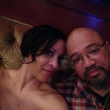 Greg and Traci S.